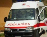 Auto contro albero, un ferito a Pescara