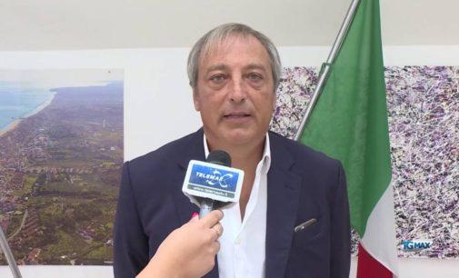 Assemblea Aca, passa la proposta del sindaco Luciani