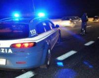 Incidenti stradali: scontro fra auto a Roseto, muore 43enne