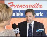 Ballottaggio a Francavilla, appello finale al voto
