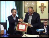 Basket, riconoscimenti alla Amatori Pescara