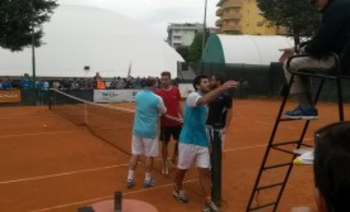 Serie A2 tennis: Ct Lanciano, sconfitta casalinga