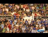 Calcio a 5: la Ponzio cede sul più bello