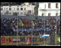 Calcio: Catanzaro – Celano 1-0