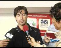 Calcio: L'Aquila gioisce, il Teramo è ko