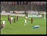 Calcio:  L'Aquila – Paganese 0-0