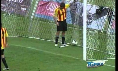 Calcio: Lega Pro, la Virtus sorride