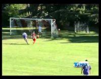 Calcio: Montorio, vetta solitaria in Eccellenza