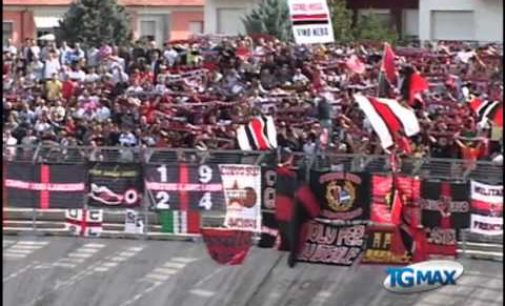 Calcio: Pescara in festa, Lanciano al bivio