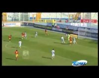 Calcio: Serie B, Pescara Albinoleffe 5-3