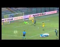 Calcio: Serie B, Pescara Sassuolo 1-1