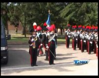 Carabinieri, bilancio attività 2010-2011