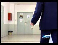 Carcere Lanciano: sindacati, qui droga, telefoni e coltelli