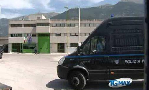 Carceri: 130 detenuti trasferiti da Sulmona