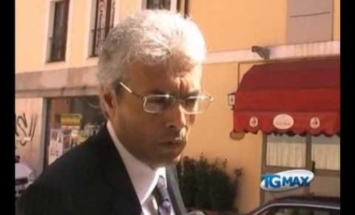 Caso Giuliante, venerdì l'incontro con Chiodi