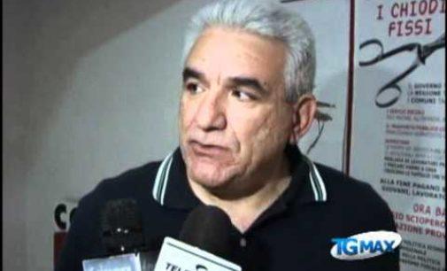 Cgil denuncia fallimento politica commissariale