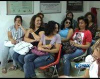 Cgil, dipendenti Agorà senza stipendio da 5 mesi
