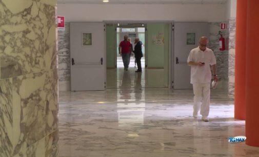 Chieti: legionella in ospedale, bonifica con perossido idrogeno