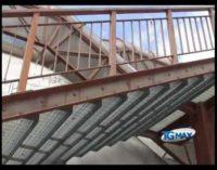 Chieti, scale mobili in funzione a luglio