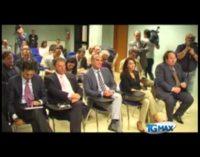 Chiodi: con fondi Fas inizia Fase 2 per l'Abruzzo
