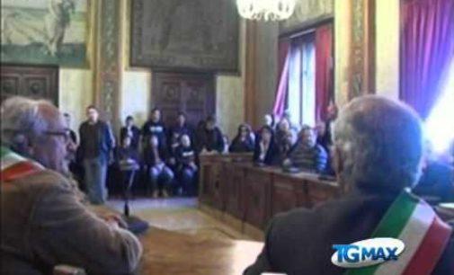 Chiusura neurochirurgia, protesta ad Avezzano