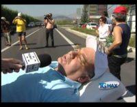 Chiusura ospedale Casoli, Innaurato protesta su Fondovalle Sangro