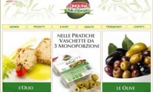 Ladri di olive e olio a Lanciano, svaligiata Cinquina srl