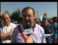 Cittadini e Sindaci protestano per la chiusura dell'ospedale di Casoli