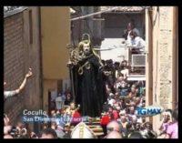 Cocullo: San Domenico e le serpi