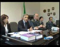 Concussione, arrestato brigadiere GdF Lanciano