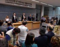 Del Turco: Cassazione annulla parte della condanna, rinvio bis in appello