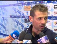 Dopo alla sconfitta con l'Inter, il Pescara guarda al futuro