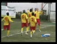 Eccellenza: Mosciano-Francavilla 0-2