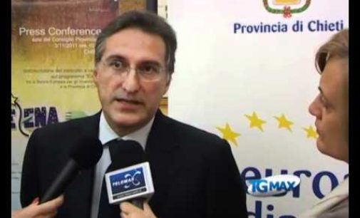 Efficienza energetica, 80 mln in provincia di Chieti