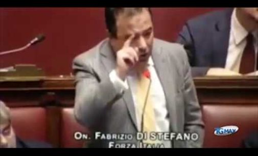 Emergenza maltempo Abruzzo, l'intervento dell'on. Di Stefano alla Camera