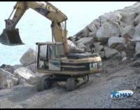 Difesa della costa: 500 mila euro a otto Comuni per il ripristino degli arenili