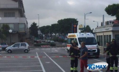 Falso allarme bomba a Montesilvano, evacuate attività in zona McDonald's