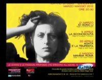 Femminile singolare, cinema italiano per il Negri Sud