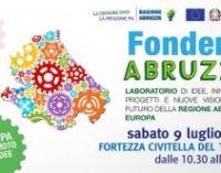Fonderia Abruzzo: la Regione apre a 'pensatori' per crescita