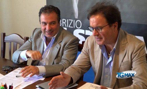 Fondo Valle Sangro e dragaggio a Ortona: Febbo denuncia i ritardi di D'Alfonso