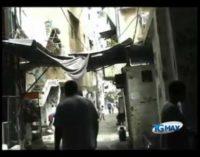 Formazione a teatro per i campi profughi del Libano