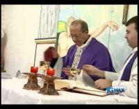 Forte celebra Messa a Torre-Sinello