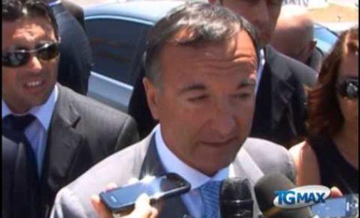 Forumed, il ministro Frattini a Chieti