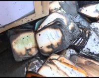 Francavilla al mare: atto vandalico a scuola L'appello del sindaco ai ragazzi, costituitevi
