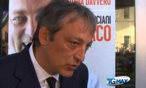 Francavilla: Luciani candidato del centrosinistra