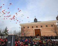 Rigopiano: Gabriele D'Angelo è morto assiderato