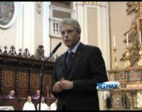 Funerali Gaspari, intervento integrale di Chiodi