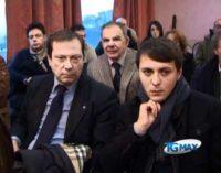 Gasparri a Chieti, il governo tiene