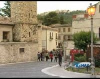 Gole e sapori a Fara San Martino