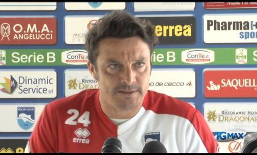 """Il Pescara all'esame del """"Braglia"""""""